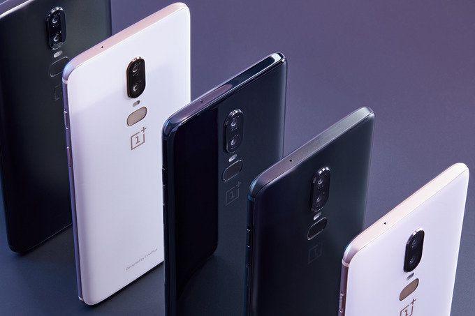 Анонс OnePlus 6: быстрый, дерзкий и универсальный Android-флагман – фото 4