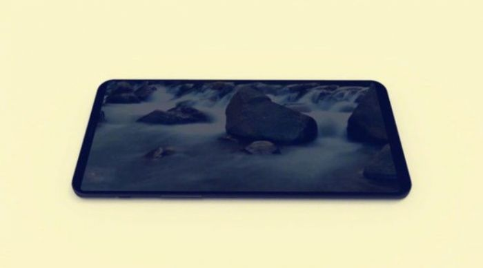 Концептуальный безрамочный OnePlus 6 – фото 3