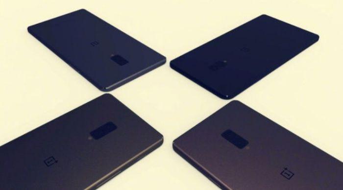 Концептуальный безрамочный OnePlus 6 – фото 4