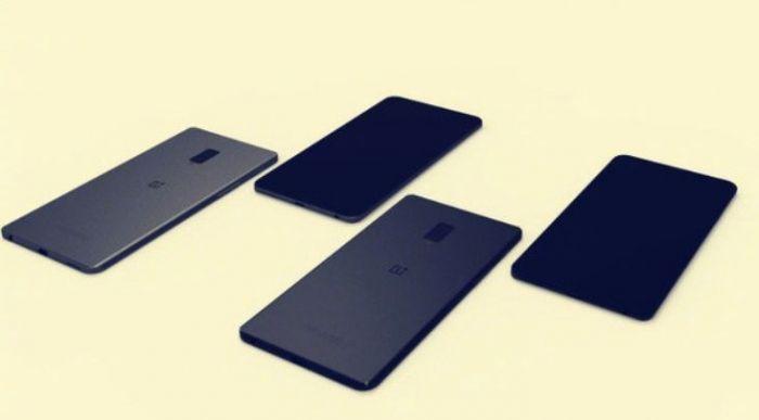 Концептуальный безрамочный OnePlus 6 – фото 5