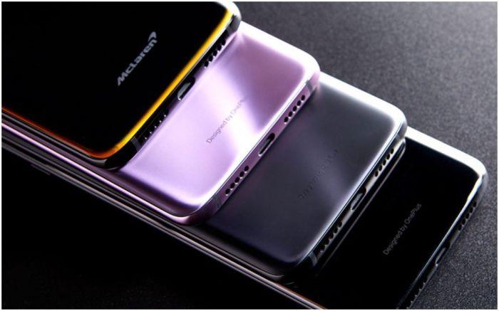 Что OnePlus понадобилось на MWC 2019? – фото 2