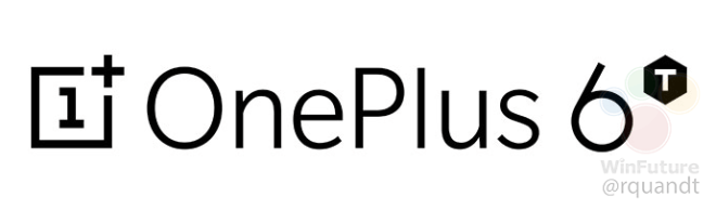 OnePlus 6T показали на пресс-рендере – фото 2