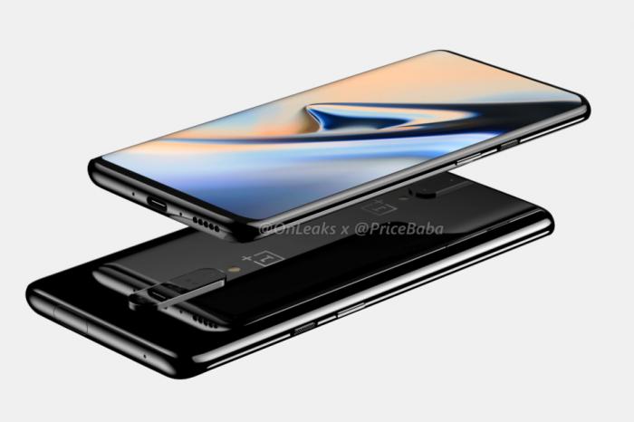 Назвали модификации и стоимость OnePlus 7 Pro – фото 2