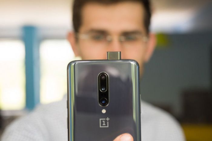 У OnePlus 7 Pro обнаружена новая проблема – фото 1