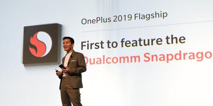 OnePlus покажет на MWC 2019 прототип 5G смартфона – фото 2