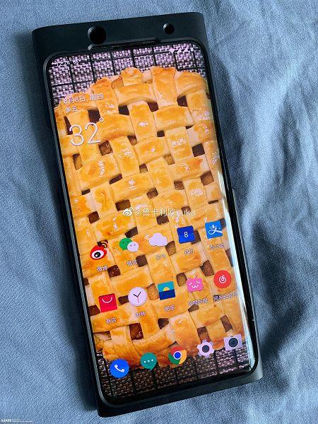 OnePlus 7T Pro: новая порция «живых» снимков – фото 1