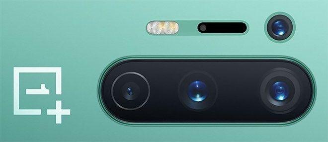 Все характеристики OnePlus 8 и OnePlus 8 Pro утекли до премьеры – фото 3