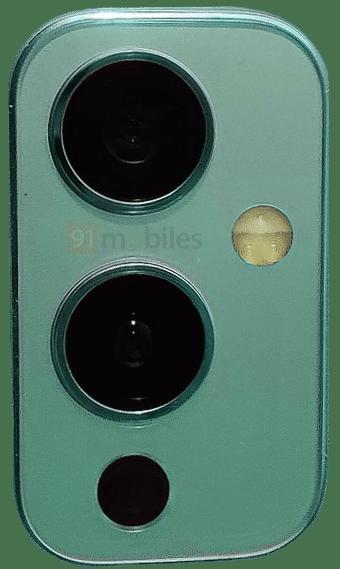 OnePlus 9 с тремя камерами? А больше и не надо. Но телеобъектива нет – фото 2