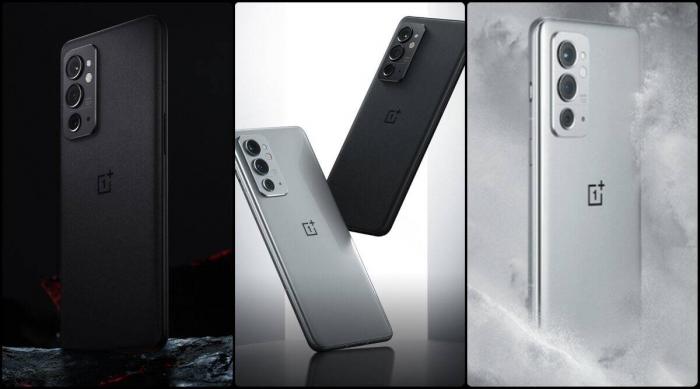 OnePlus 9RT представлен: ощутите эффект дежавю – фото 1