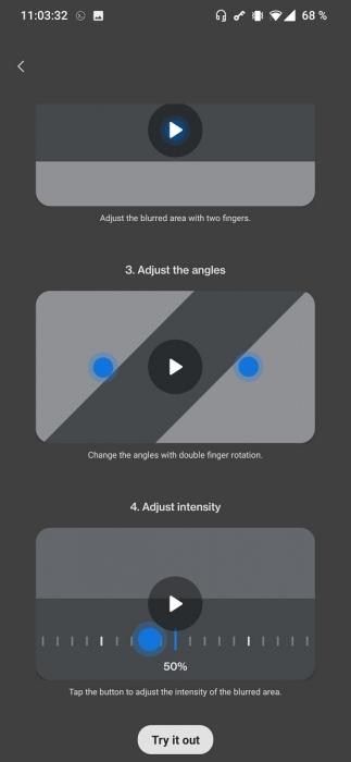 OnePlus спрятала новые режимы камеры. Они для предстоящего OnePlus 9? – фото 1