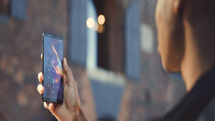 OnePlus 5T нарушает патент, касающийся работы системы распознавания лица – фото 2