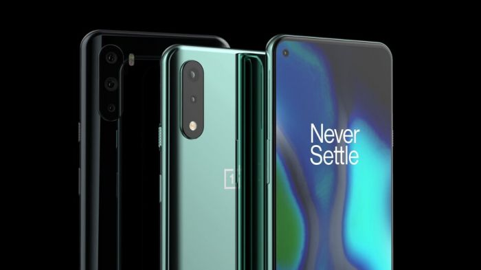 К OnePlus Nord примкнут еще два среднеценовых смартфона – фото 1