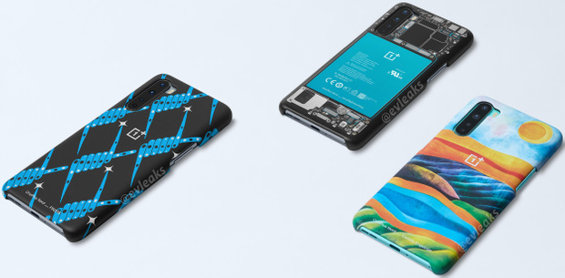 Каким будет OnePlus Nord? Авторитетный инсайдер показал – фото 2