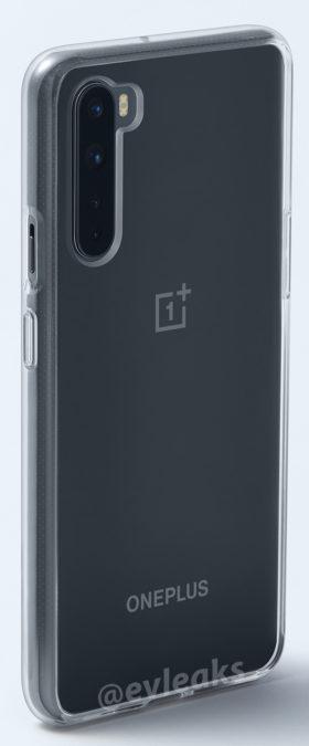 Каким будет OnePlus Nord? Авторитетный инсайдер показал – фото 3