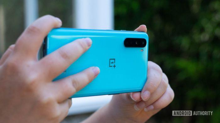 Представлен OnePlus Nord: доброкачественный средний класс с флагманскими фишками