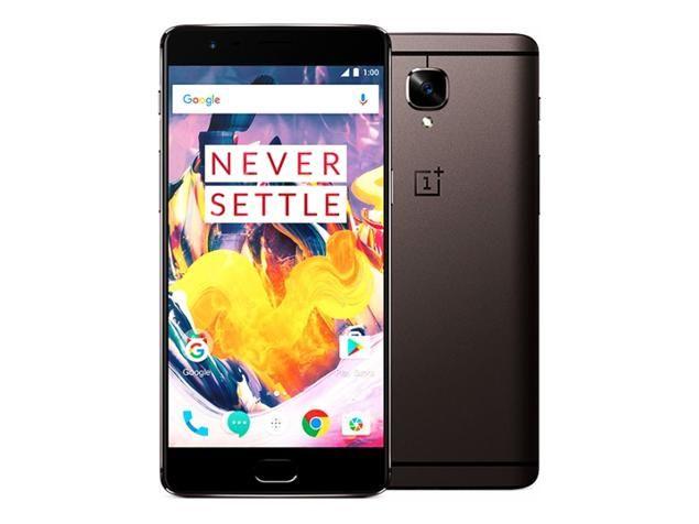 OnePlus 3T, Xiaomi Redmi 4 Pro, LeEco Le Max 2 и другие смартфоны в распродаже на Geekbuying – фото 1