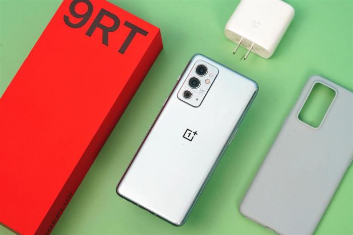 OnePlus 9RT представлен: ощутите эффект дежавю – фото 2