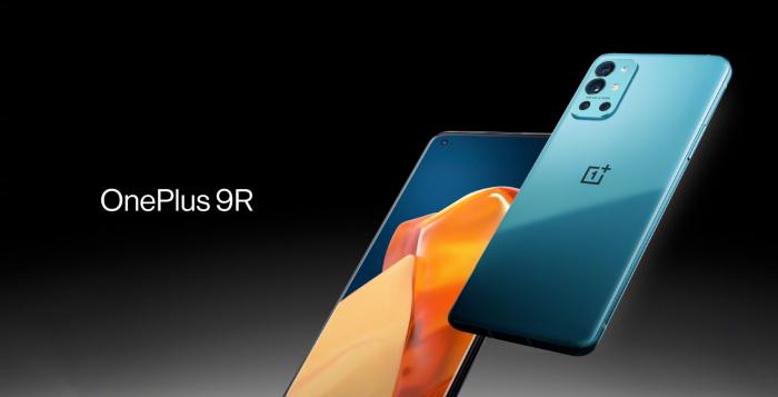 OnePlus 9R теперь доступен и в Китае по меньшей цене – фото 1