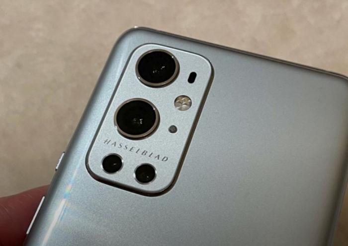 Зацените дизайн OnePlus 9 Pro с камерой Hasselblad – фото 2
