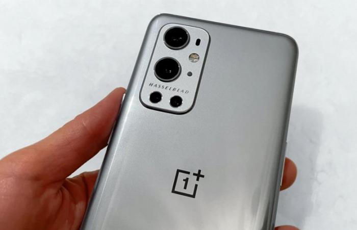 Зацените дизайн OnePlus 9 Pro с камерой Hasselblad – фото 1