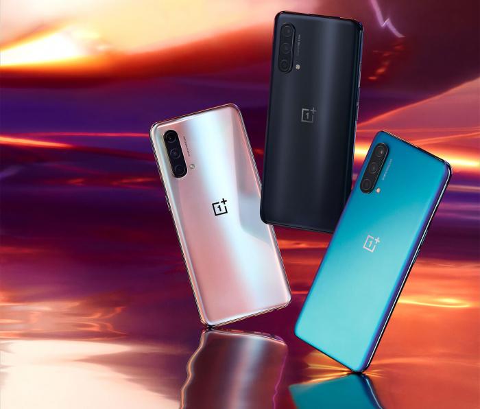 Анонс OnePlus Nord CE 5G: тоньше и выносливее – фото 1