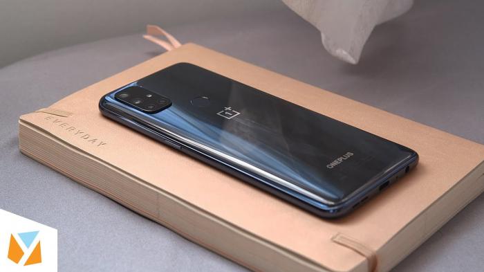 Вот такие камеры может получить OnePlus Nord N1 – фото 1