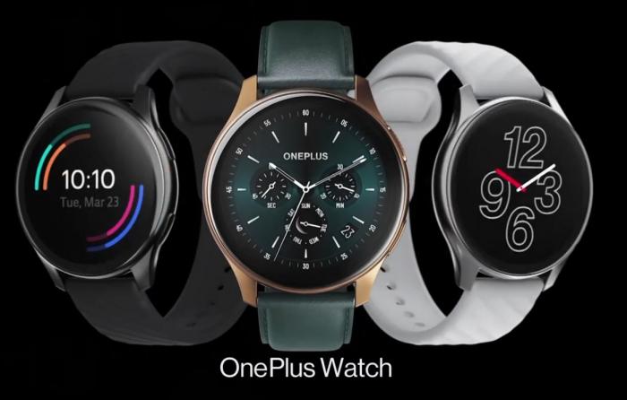 OnePlus 9, OnePlus 9 Pro и OnePlus Watch представили в Китае: цена – фото 3
