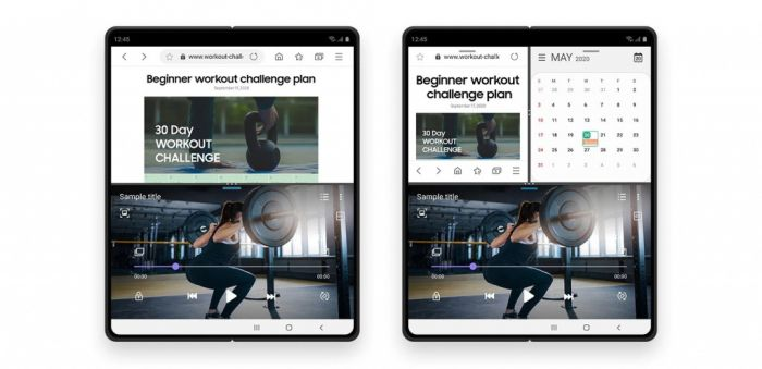 Samsung рассказала о фишках One UI 3.0 и назвали сроки выхода – фото 2