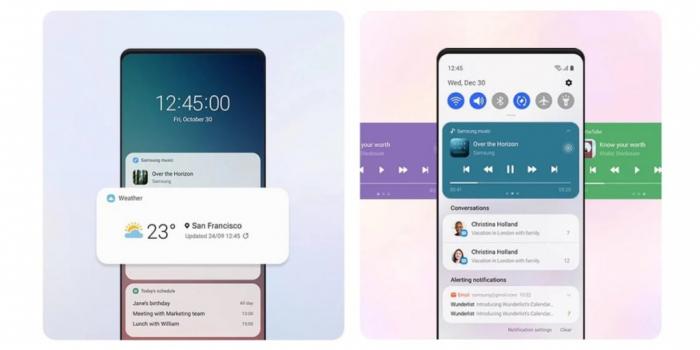 Интерфейс One UI 3.0 в Samsung Galaxy A52: главные фишки для комфорта работы – фото 2