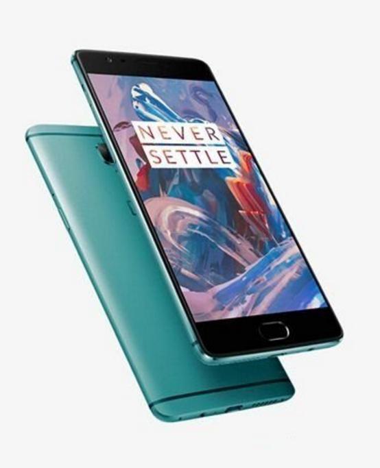 OnePlus 3 готов удивлять новыми цветами корпуса – фото 1
