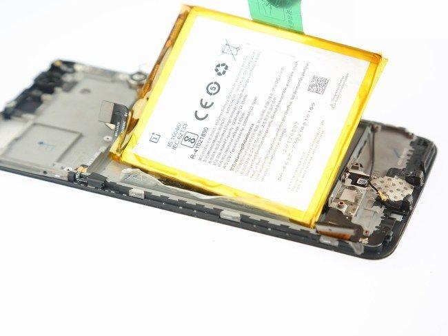 OnePlus 5: дисплей как у OnePlus 3T, будет вам флагман в золотом и его разборка – фото 8