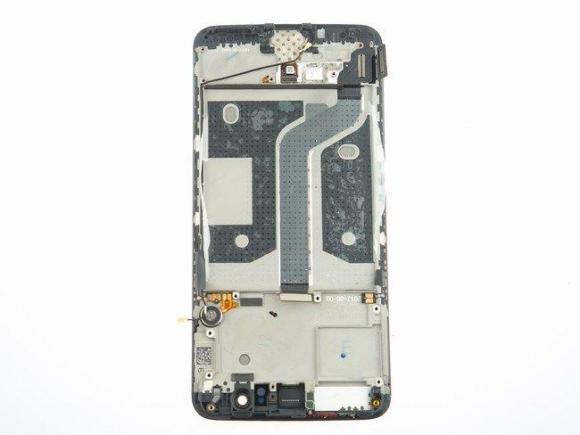 OnePlus 5: дисплей как у OnePlus 3T, будет вам флагман в золотом и его разборка – фото 6