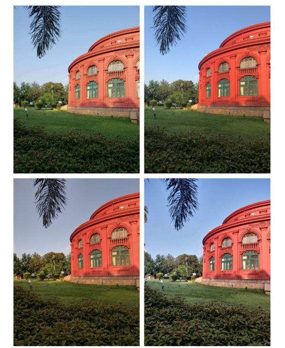 Угадай фото, выполненные на камеру OnePlus 6, iPhone X, Google Pixel 2 и Samsung Galaxy S9 – фото 2