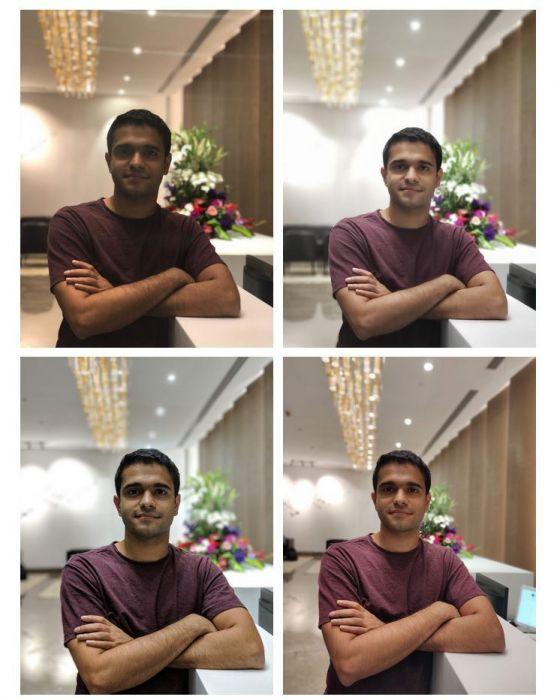 Угадай фото, выполненные на камеру OnePlus 6, iPhone X, Google Pixel 2 и Samsung Galaxy S9 – фото 3