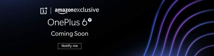 OnePlus 6T показали в рекламном ролике – фото 1