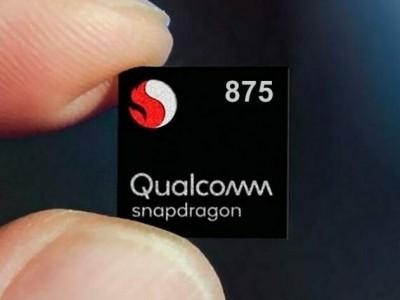 Xiaomi подогревает интерес к новым смартфонам на базе Snapdragon 875 – фото 2