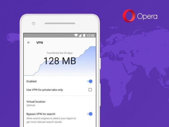 Браузер Opera для Android получит киллер-фичу своего старшего собрата – фото 2