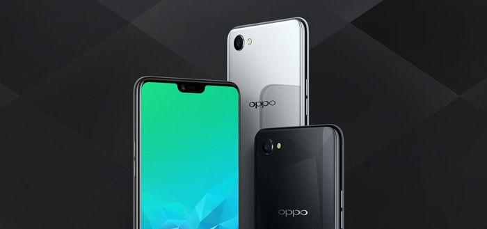 На MWC 2019 компания Oppo представит свое видение гибкого смартфона – фото 1