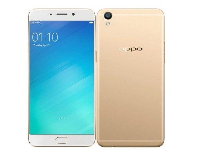 Oppo F1 Plus (Oppo R9) с 16 Мп селфи-камерой стал доступен за пределами Китая – фото 1