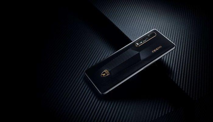 Oppo Find X2 Pro Lamborghini Edition: дорогая, стильная и технологичная игрушка для избранных – фото 2