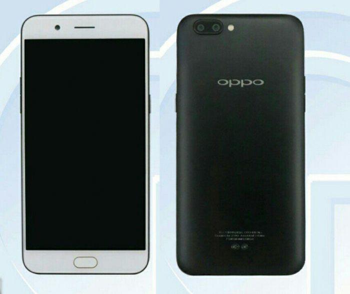 Oppo R11 и R11 Plus с платформой Snapdragon 660 сертифицированы в TENAA – фото 1