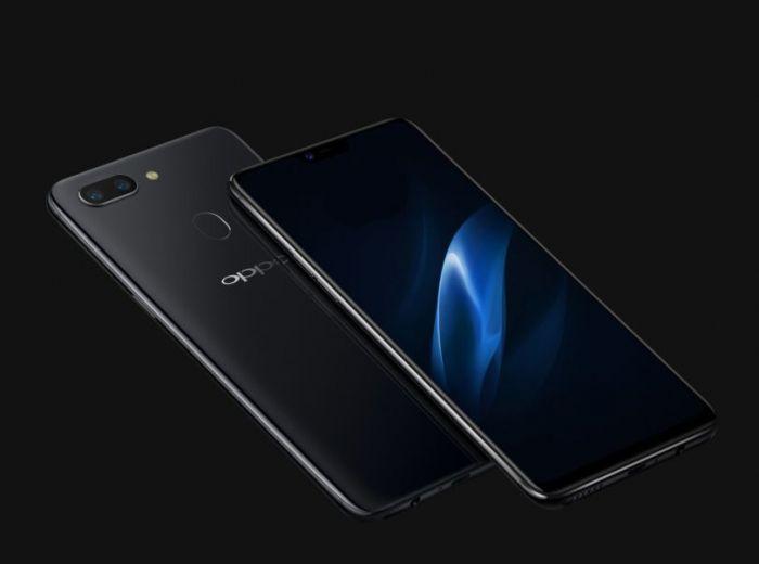 OnePlus 6, он же Oppo R15, он же Vivo X21 с дисплейным дактилоскопическим датчиком и функцией 3D-сканирования? – фото 1