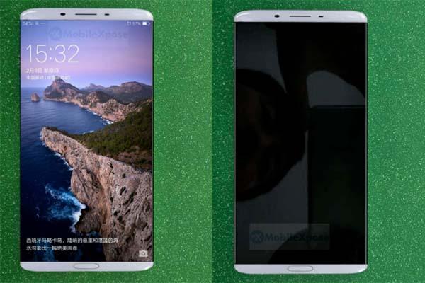 Рендеры предполагаемого Oppo Find 9 снова напомнили о смартфоне фантоме – фото 2