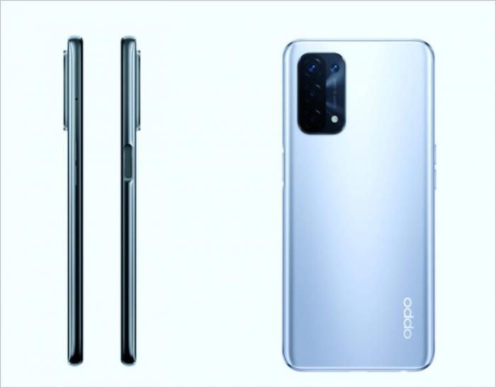 Oppo A54 5G и Oppo A74 5G выходят на рынок Европы – фото 2