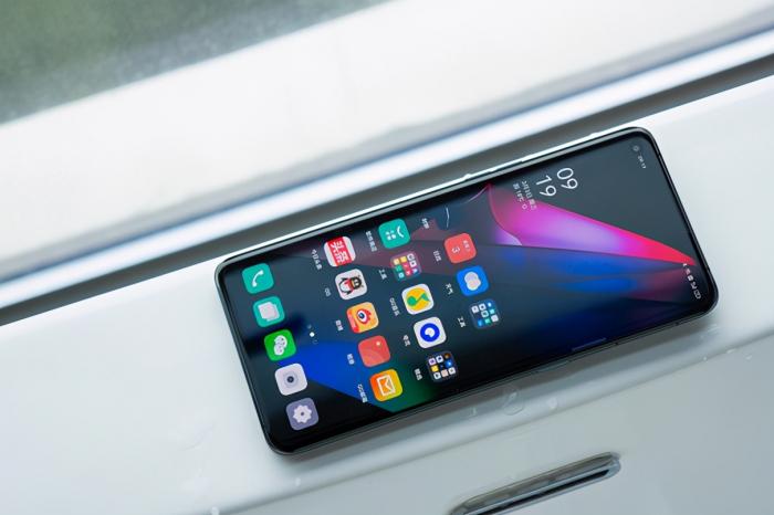 Анонс Oppo Find X3 и Oppo Find X3 Pro: мощные камерофоны с отличным дисплеем – фото 5
