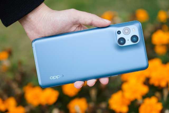Какой он Android-люкс: обозреваем Oppo Find X3 Pro – фото 1