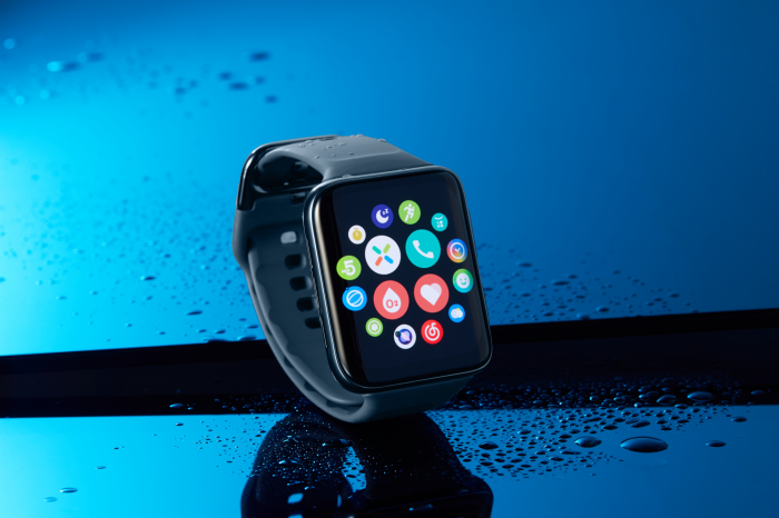 Представили смарт-часы Oppo Watch 2 – фото 3