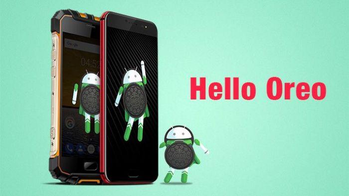 Ulefone выпустит обновление до Android 8.0 Oreo для своих смартфонов – фото 2