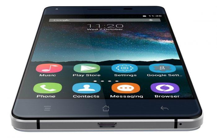 Oukitel K6000 Pro: распаковка смартфона, с заявкой на флагмана в линейке долгоиграющих смартфонов – фото 1