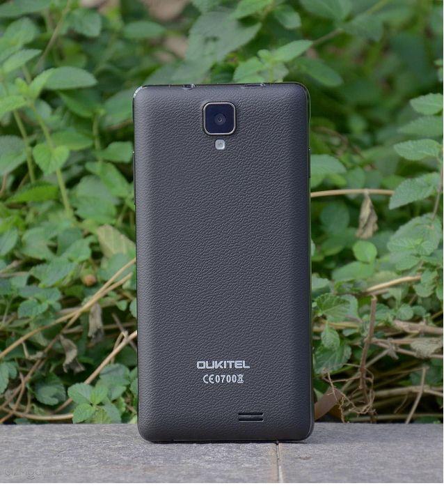 Фото с характеристиками Oukitel K4000 Pro выложили в сеть – фото 2
